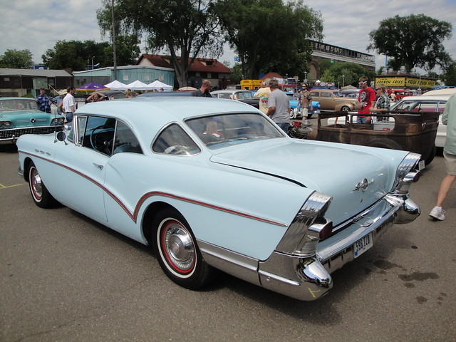 57 Buick Special Flickr Photo Sharing
