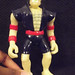 Captain Planet Duke Nukum Tiger Toys