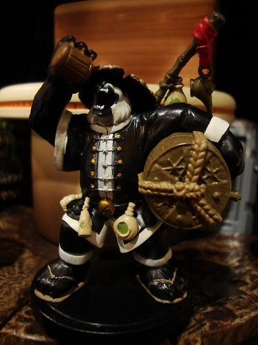 Chen Stormstout, Pandaren Brewmaster
