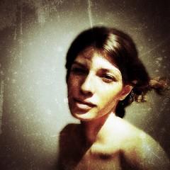 [フリー画像素材] 人物, 女性, イスラエル人 ID:201207082200