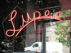 Lupe's by edenpictures, on Flickr