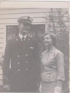 Brookfield, CT Oct. 3, 1954