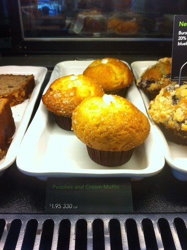 Eff you, Starbucks! *glutenfree*