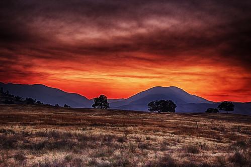 ca sunset fire mendocino cdf stonyford calfire millfire stevenmonck sitescomplexfire