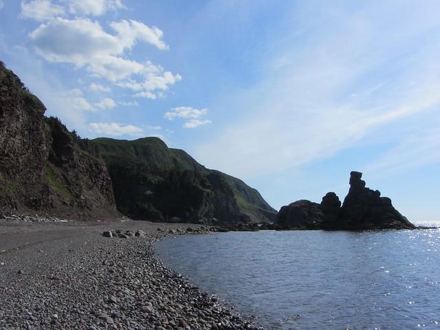 Newfoundland Cove