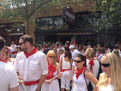 3rd Annual Queen Anne Running of the Bulls