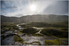 Dettifoss and Selfoss by Loup et Mag