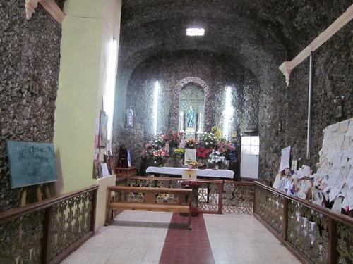 Santuario de Nuestro Senor de Villaseca (Guanajuato, Guanajuato)