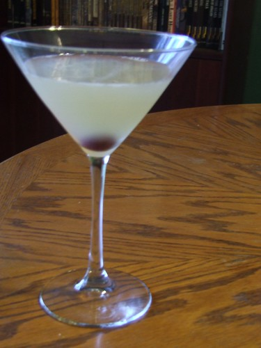 Songbird Cocktail