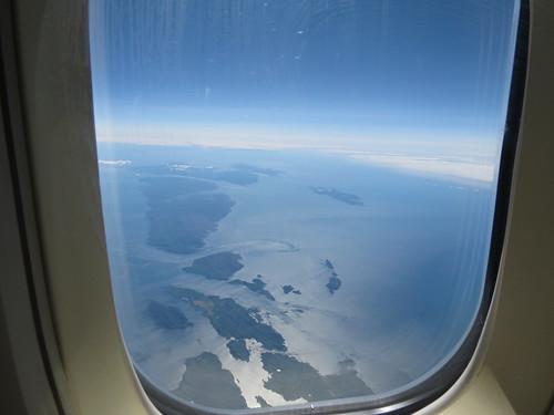 Over Scotland