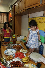 Iftar time at home first fast 22 July 2012 by firoze shakir photographerno1