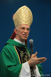 Santa Missa // Dom Antônio