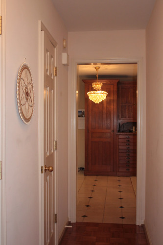 House: Entry Hall