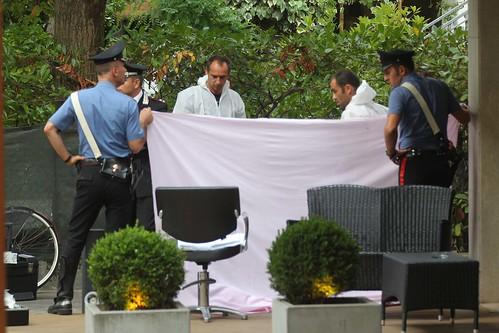 Barcellona Pozzo di Gotto, 22enne freddato in strada$