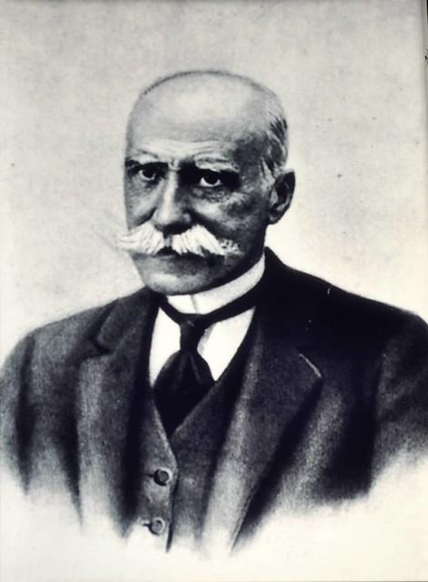 Ingeniero  Mariano Zuaznávar  Arrascaeta