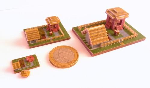 print modeling