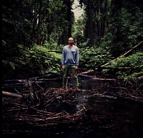無料写真素材, 人物, 男性, 人物  森林, ノルウェー人
