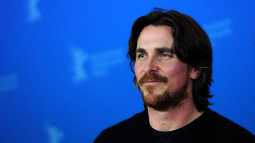 Christian Bale: Famoso Actor Gales
