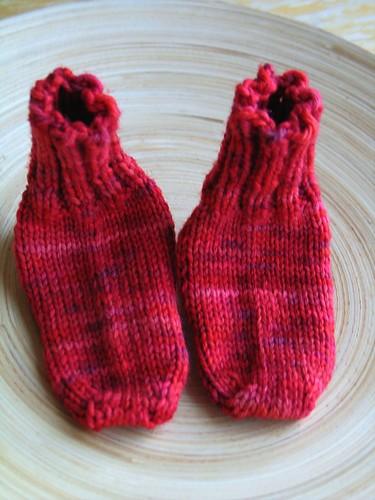LL baby socks 2