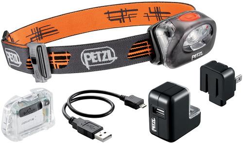 Petzl XP2 Core