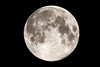 August's First Full Moon (on the First) by Kevin's Stuff