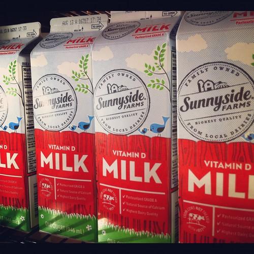 dairy (in fresno)
