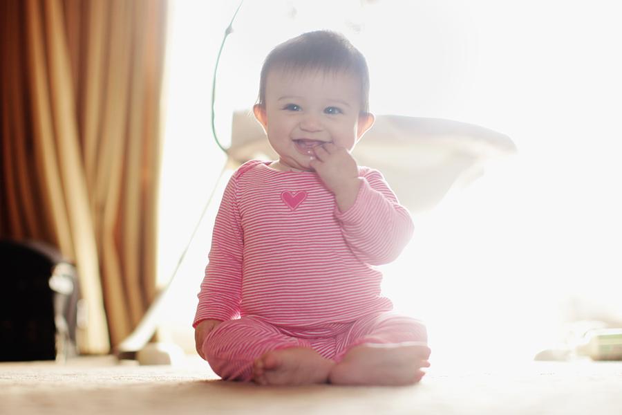Uma ji 5.5 months