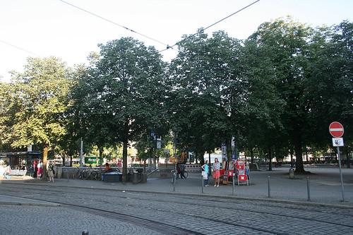 Orleansplatz