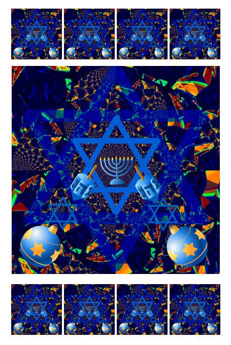 Molecular Nanobots: Mosaic  7