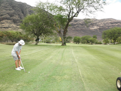 Makaha Valley Country Club 280