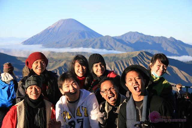 7764319198 e07495b21c z Explore Mt. Bromo and Sempu Island