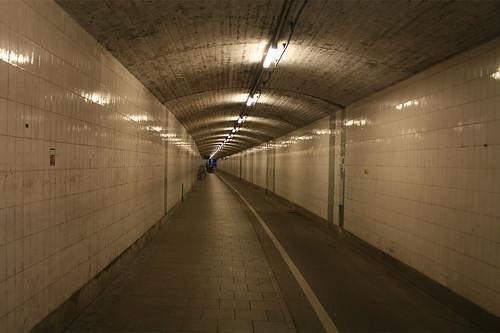 Am S-Bahnhof Leuchtenbergring