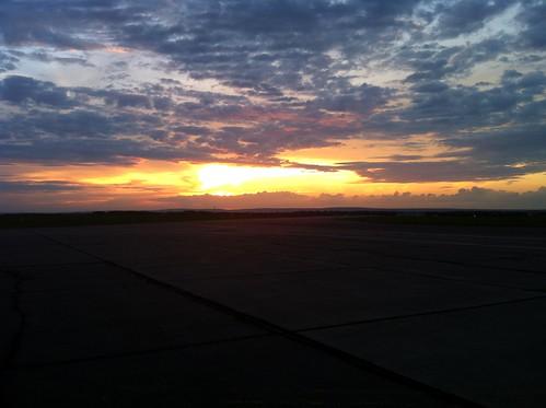 sunset soleil coucher moncton cyqm yqm