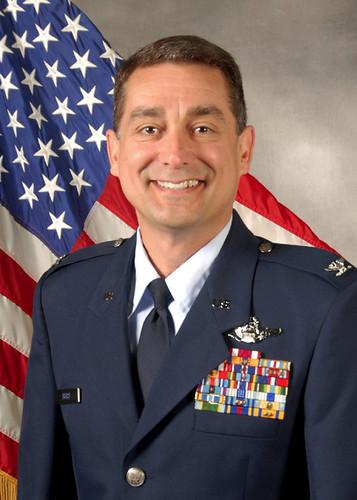 Col. Warren Hurst