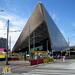 Rotterdam. la nuova stazione centrale
