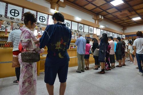 2012夏日大作戰 - 鹿児島 - 照国神社 (8)