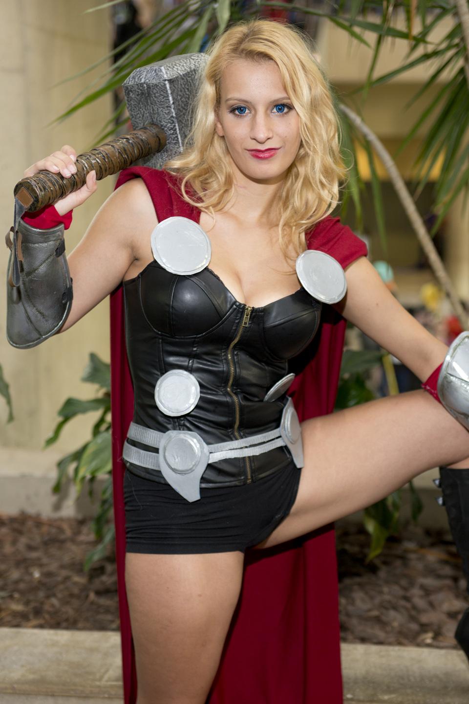 Otakon 2012 - Thor