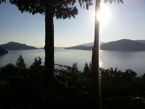 Lions Bay, Vancouver
