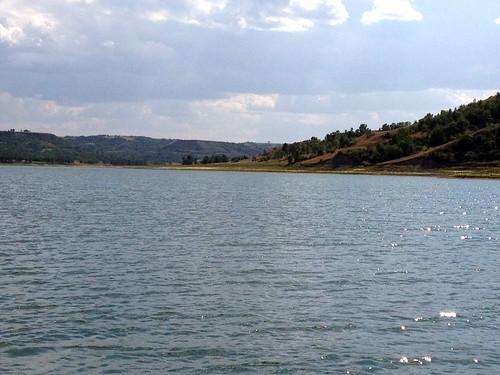Lake sakakawea meanwhile back at the ranch for Lake sakakawea fishing