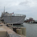 LCS 3 - Naval Station Norfolk