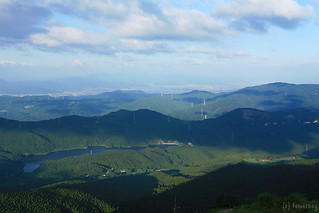 Mt. Sefuri