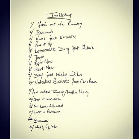 rihanna-unapologetic-tracklist