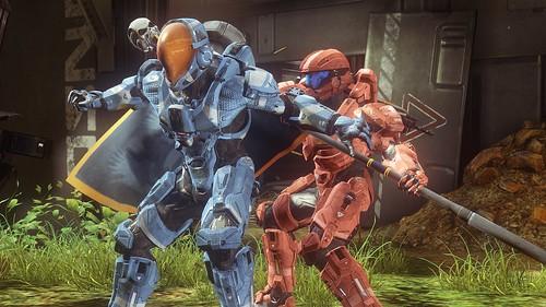 Halo 4 Skulls Guide