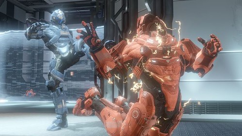Halo 4 Support Upgrades Guide - How To Use Effectively
