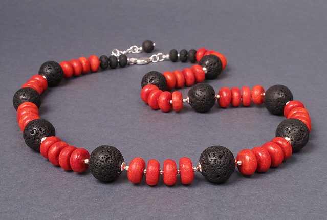 Black Coral Jewelry Grand Cayman Island
