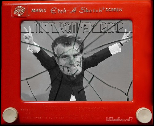 ETCH-THIS-SKETCH by Colonel Flick
