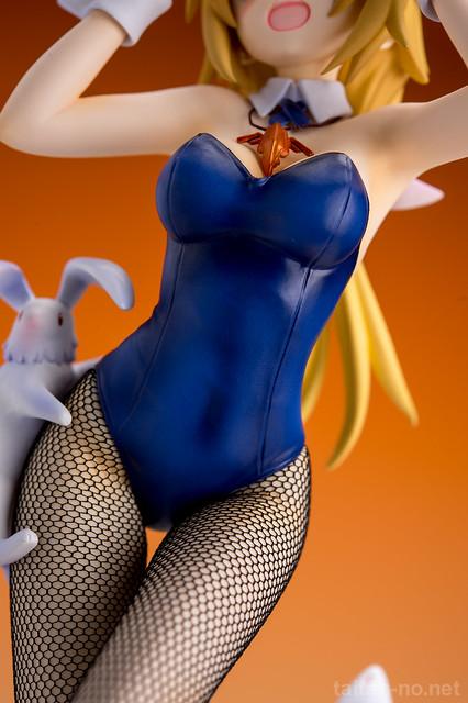 [KOTOBUKIYA] IS (Infinite Stratos) Charlotte Dunois Bunny Style-DSC_6348