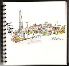 calle de los ocho hilos; Madrid