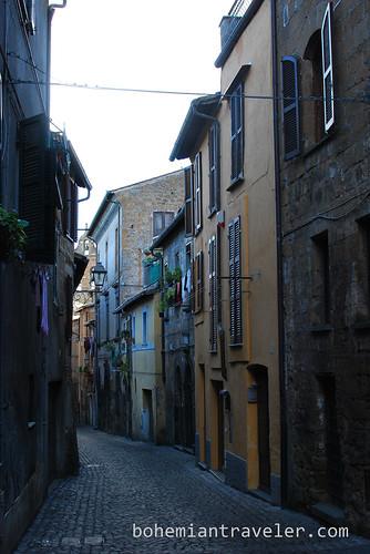 street of Umbria Italy (7)