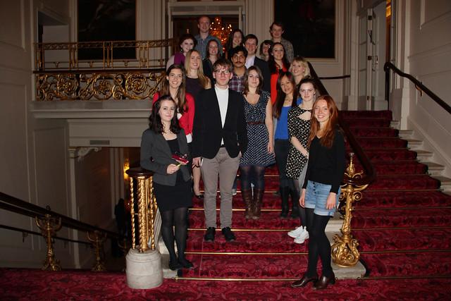 Royal Opera House Student Ambassadors